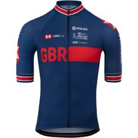 Kalas GBCT Elite Training Jersey - Blue - L