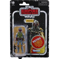Hasbro Star Wars Retro Collection Boba Fett Toy Action Figure - Toy Gifts