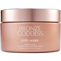 Estée Lauder Bronze Goddess Creme de Soleil Decadent Smoothing Body Crème 200ml