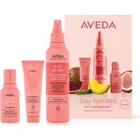 Aveda LOOKFANTASTIC Exclusive Stay Hydrated Set