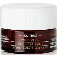 KORRES Wild Rose Night-Brightening Sleeping Facial Cream 40ml