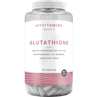 Glutathione Tablets - 60Tablets