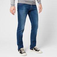 Jacob Cohen Men's Red Badge Slim Denim Jeans - Blue - W30/L34