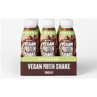 Vegan Protein Shake (12 Pack) - Chocolate