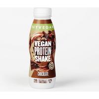 Vegan Protein Shake (Sample) - Chocolate