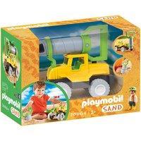 Zavvi ES|Playmobil Sand Drilling Rig (70064)