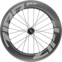 Zipp 808 Firecrest Carbon Clincher Rear Wheel - SRAM XDR