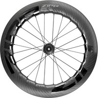 Zipp 858 NSW Carbon Clincher Disc Brake Rear Wheel - SRAM XDR
