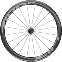 Zipp 302 Carbon Tubeless Clincher Rim Brake Front Wheel
