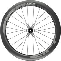 Zipp 404 Firecrest Carbon Clincher Disc Brake Front Wheel