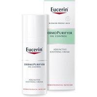 Eucerin DermoPURIFYER Adjunctive Soothing Cream 50ml
