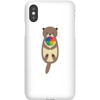 Andy Westface Sweet Otter Phone Case for iPhone and Android - Samsung Note 8 - Snap Case - Matte
