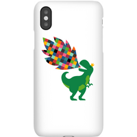 Andy Westface Rainbow Power Phone Case for iPhone and Android - iPhone 5C - Snap Case - Matte