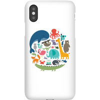 Andy Westface We Are One Phone Case for iPhone and Android - iPhone 11 Pro Max - Snap Case - Matte