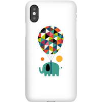 Andy Westface Fly High Phone Case for iPhone and Android - Samsung S6 Edge - Snap Case - Matte