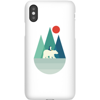 Andy Westface Bear You Phone Case for iPhone and Android - Samsung S7 - Snap Case - Matte