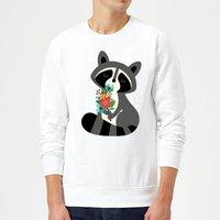 Andy Westface Beautiful Day Sweatshirt - White - S - White