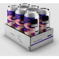Command Cans 6 Pack - Grape