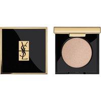 Yves Saint Laurent Satin Crush Eyeshadow 2.8g (Various Shades) - 1 Scandalous Beige