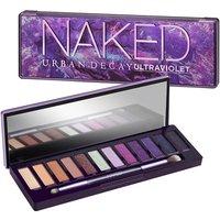 Urban Decay Naked Ultra Violet Palette