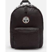 Napapijri Men's Happy Backpack - Black
