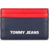 Tommy Jeans Women's Credit Card Holder - Corporate