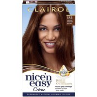 Clairol Nice' n Easy Creme Natural Looking Oil Infused Permanent Hair Dye 177ml (Various Shades) - 5
