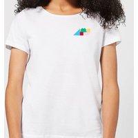 Pusheen Women's T-Shirt - White - 3XL - White