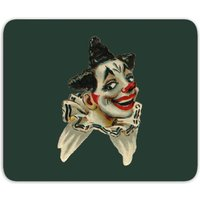 Happy Clown Mouse Mat