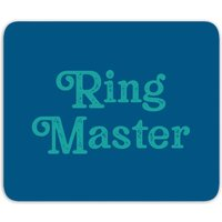 Ring Master Mouse Mat
