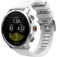 Polar Grit X Multisport Watch - S/M - White