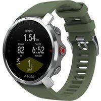Polar Grit X Multisport Watch - M/L - Green