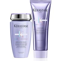 Kerastase Blond Absolu Neutralise and Condition Duo