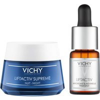 VICHY LiftActiv Anti-Age and Glow Duo