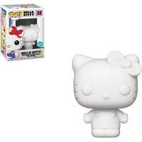 Hello Kitty DIY Pop! Vinyl Figure
