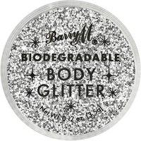 Barry M Cosmetics Biodegradable Body Glitter 3.5ml (Various Shades) - Sparkler
