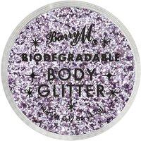 Barry M Cosmetics Biodegradable Body Glitter 3.5ml (Various Shades) - Hypnotic