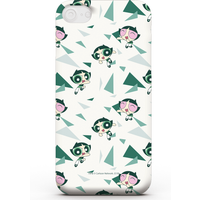 The Powerpuff Girls Buttercup Phone Case for iPhone and Android - iPhone 7 Plus - Tough Case - Gloss