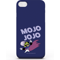 The Powerpuff Girls Mojo Jojo Phone Case for iPhone and Android - iPhone 7 Plus - Tough Case - Matte