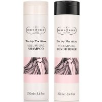 Percy & Reed Turn up the Volume Volumising Shampoo and Conditioner
