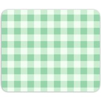 Baking Blanket Green Mouse Mat