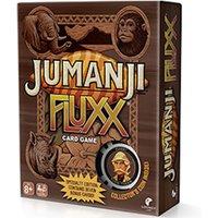 Jumanji Fluxx Board Game