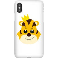 Tiger King Phone Case for iPhone and Android - iPhone 6 Plus - Snap Case - Matte