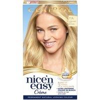 Clairol Nice' n Easy Creme Natural Looking Oil Infused Permanent Hair Dye 177ml (Various Shades) - 1