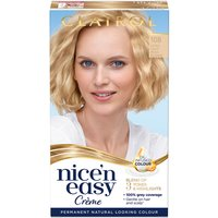 Clairol Nice' n Easy Creme Natural Looking Oil Infused Permanent Hair Dye 177ml (Various Shades) - 1