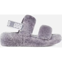 UGG Women's Oh Yeah Slippers - Soft Amethyst - UK 7