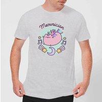 Pusheen Meowcisian Men's T-Shirt - Grey - 4XL - Grey