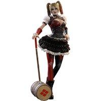 Hot Toys Batman Arkham Knight Videogame Masterpiece Action Figure 1/6 Harley Quinn 30 cm