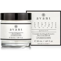 Avant Skincare Ceramides SPF20 Soothing and Protective Day Cream 50ml