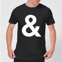 The Motivated Type & Men's T-Shirt - Black - 4XL - Black